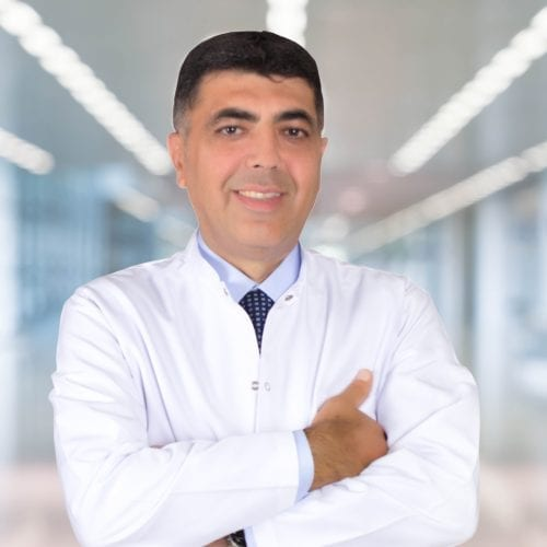 Uzman Doktor İlyas Keskin