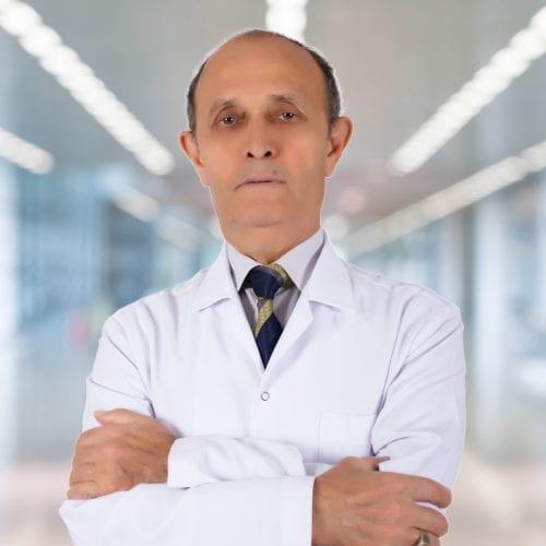 Operatör Doktor Mehmet Ali Aksoy