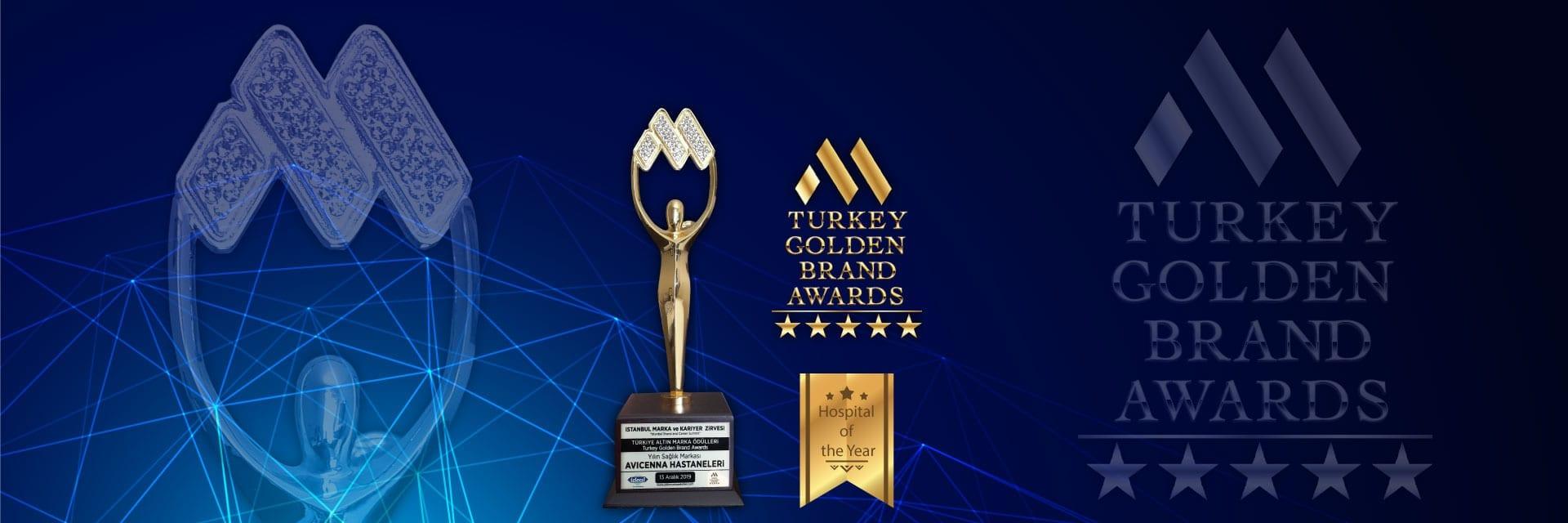 Turkey Golden Brand Awards