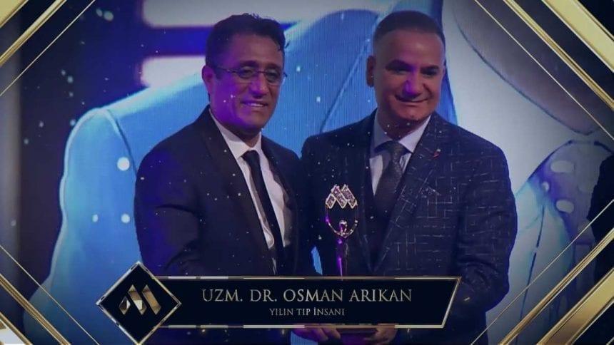 Yılın Tıp İnsanı Ödülü