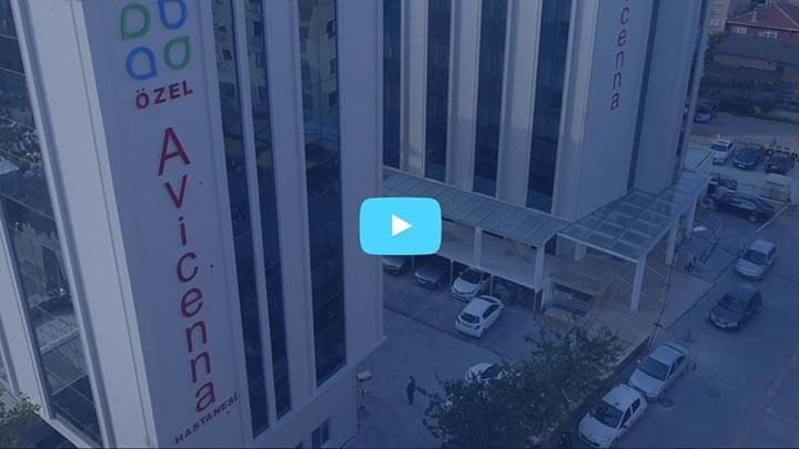 Avicenna Hastanesi Ataşehir Tanıtım Video Coveri