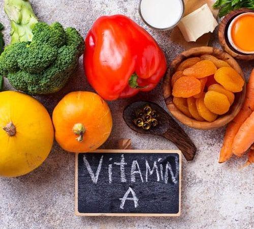 A Vitamini Nedir? Özellikleri ve Eksiklik Belirtileri Nelerdir?