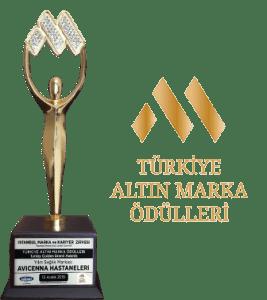 Avicenna Hastanesi - Yılın Sağlık Markası Ödülü