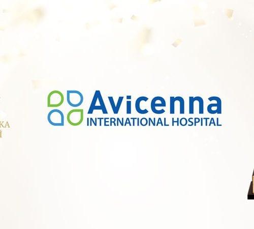 4. Türkiye Altın Marka Ödülleri'nden Avicenna International Hospital'a 3 Ödül Birden