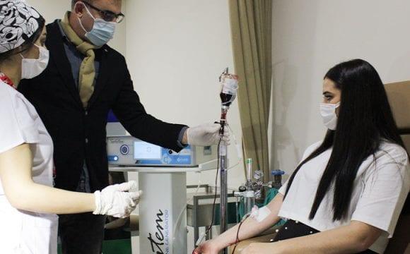 Ozon Tedavisi Bağışıklık Sistemini