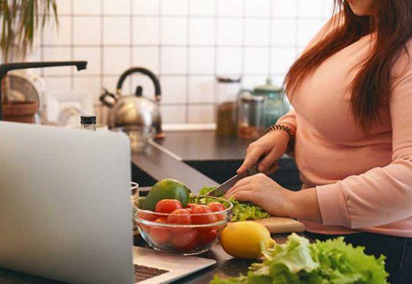 التغذية بعد إجراء جراحة تكميم المعدة