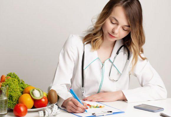 نظام التغذية لمرضى قرحة المعدة درجة الثالثة