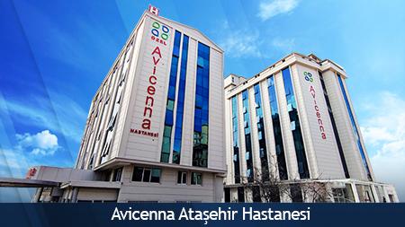 Avicenna Ataşehir Hastanesi