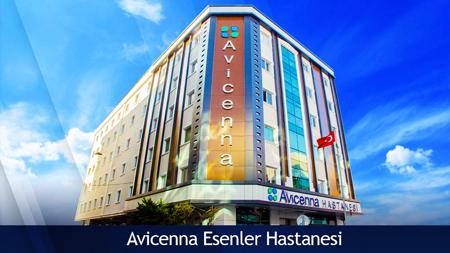 Avicenna Esenler Hastanesi