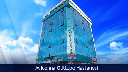 Avicenna Gültepe Hastanesi