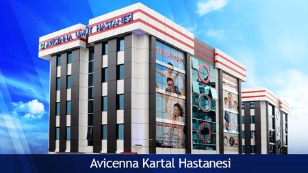 Avicenna Kartal Hastanesi