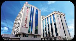 Avicenna Atasehir Hospital