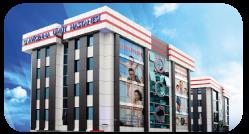 Avicenna Kartal Hospital