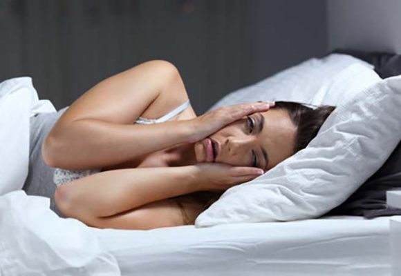 Causes Of Bleeding From The Mouth During Sleep