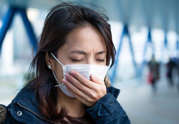 Hemoptysis (Coughing Up Blood)