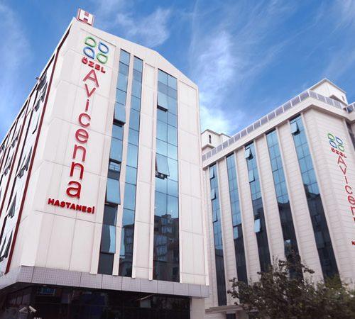 Anadolu Çınar Sağlık Hizmetleri Ltd. Şti. - Avicenna Ataşehir Hastanesi