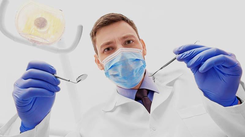 Здоровье зубов и ротовой полости